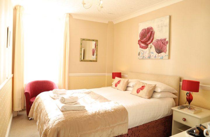 Room #10 – Double en-suite